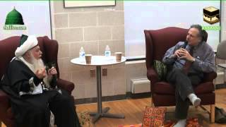 Yale University Interfaith Discussion Between a Sufi Shaykh and a Jewish Rabii