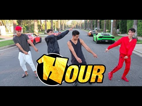 【1 Hour】 Dobre Brothers - The Walk (Official Music Video)