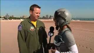 Air and Water Show live shot 8/15/2014 Thumbnail