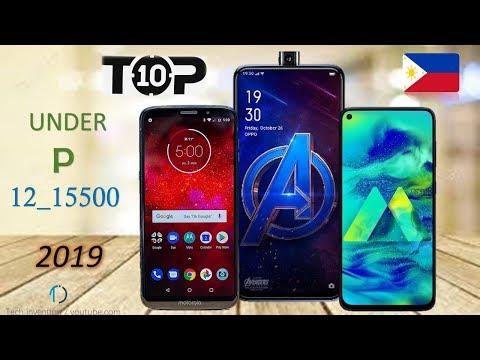 Top 10 Best Mid Budget Phones To Buy In Philippines 2019