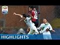 Video Gol Pertandingan Genoa vs Sassuolo