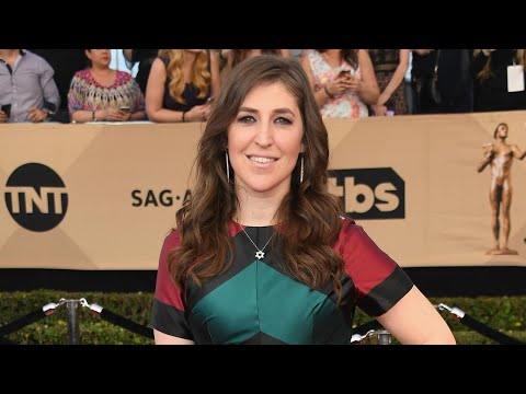 Mayim Bialik Responds to 'Vicious' Criticism Over Her Harvey Weinstein OpEd