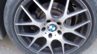 Auto Mechtatel - BMW 3 series VI (F3x) 320d
