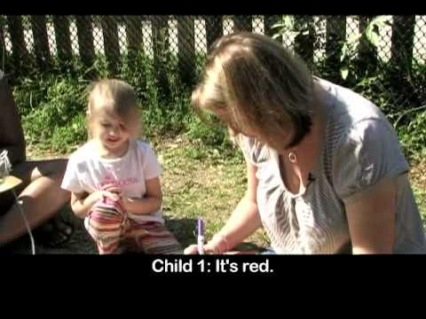 Обучение английскому языку детей в игровой форме