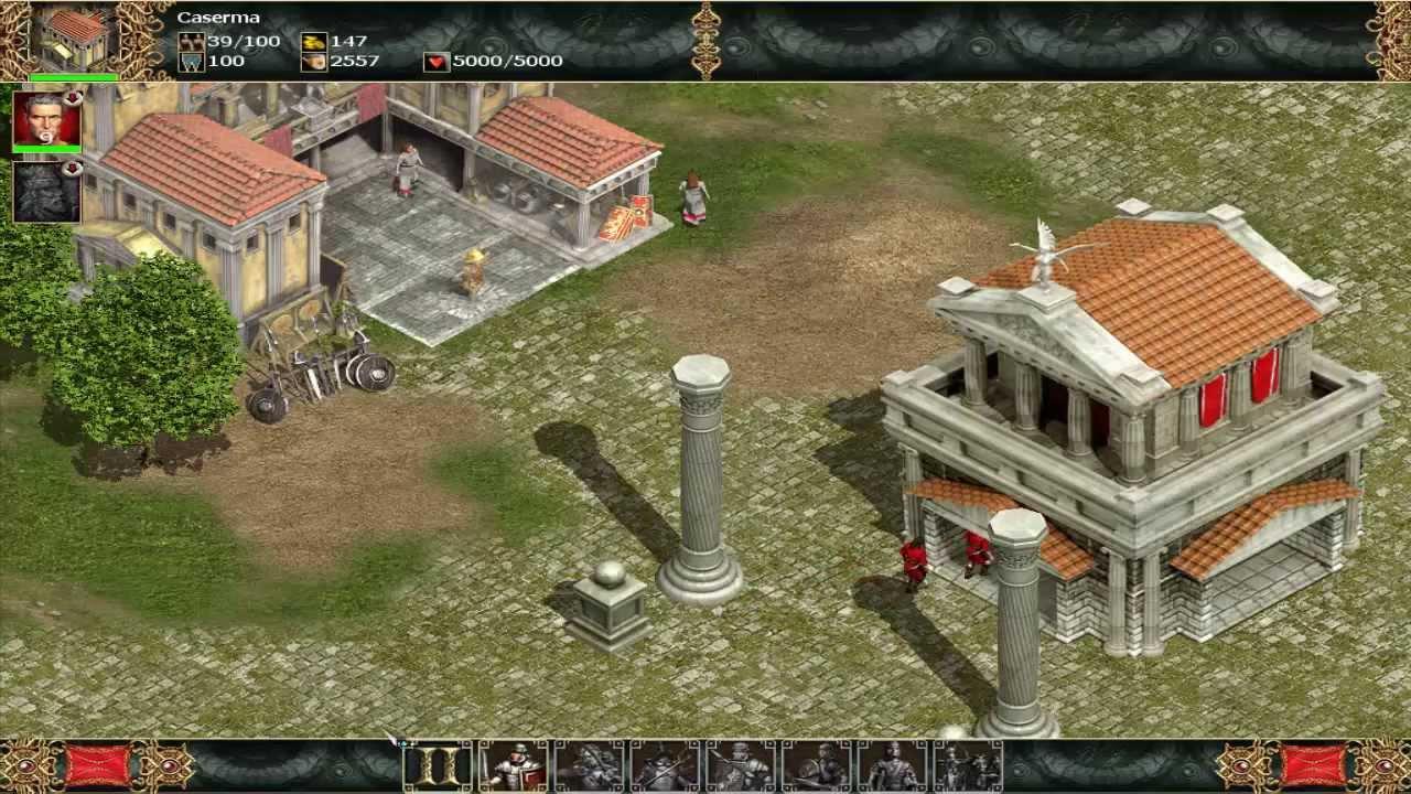 imperium gioco