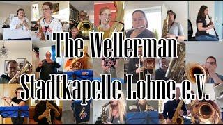 The Wellerman - Stadtkapelle Lohne e.V.