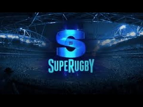 World – Championship Super Rugby 2017. Blues vs Highlanders