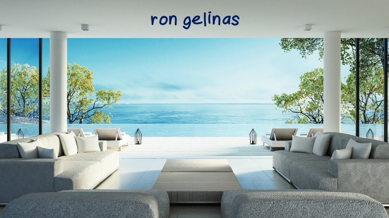 2 Hours of Modern Lounge Music (Mix #3) by Ron Gelinas - YouTube