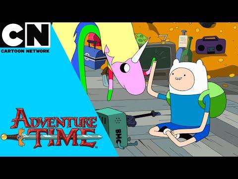 探險活寶 | 彩虹姊姊征服世界!| 卡通頻道