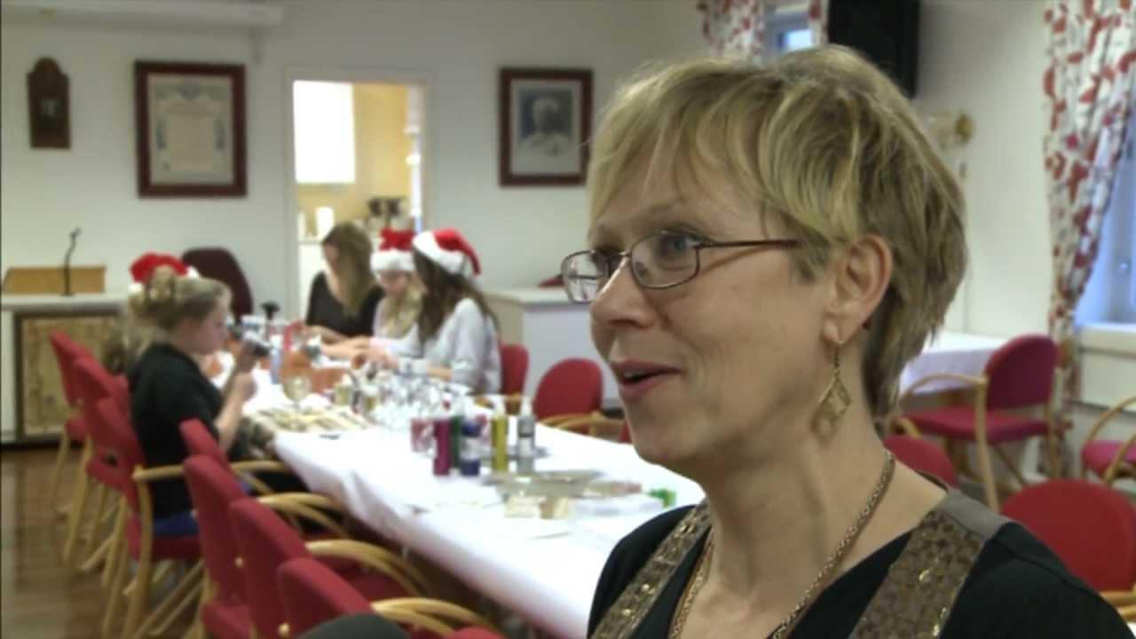 Fredag 23. november - Endelig Helg del 1av3 - Julekonsert og enestående familie