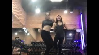 Panama - muvik - dance
