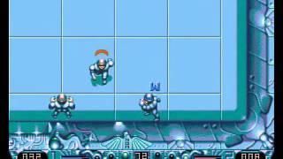 Sega Mega Drive: Speedball 2: Brutal Deluxe