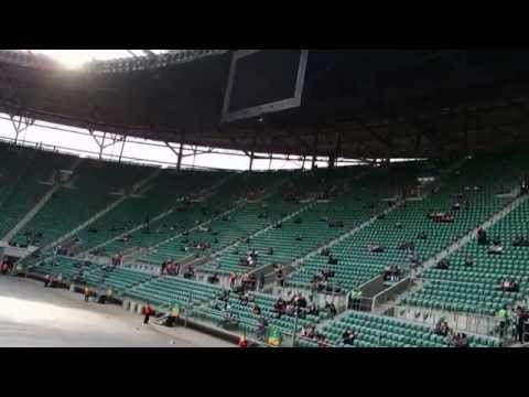 Linkin Park - The Hunting Party Tour, Wrocław 2014
