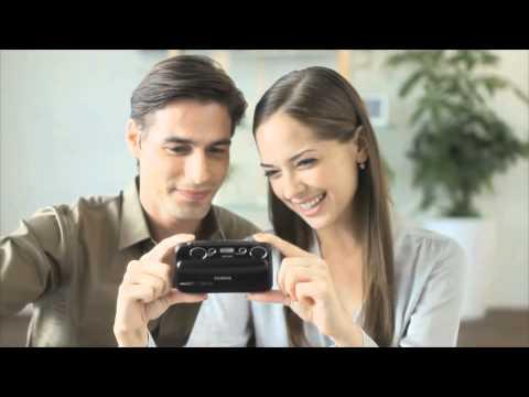 Fujifilm FinePix REAL 3D W3 Technology.mp4