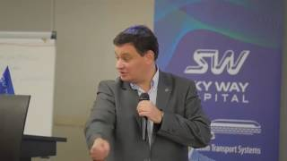 АНЕКДОТ  Генерал ГАИ ☺ Жизненная история  SkyWay