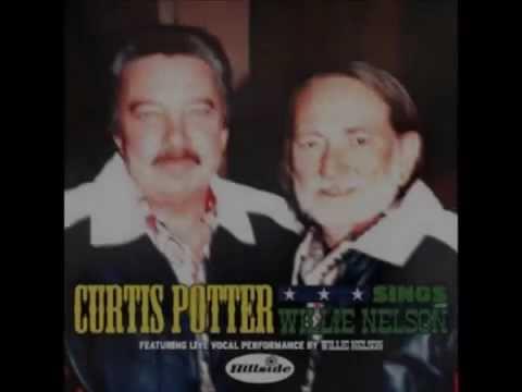 Curtis Potter -- I've Just Destroyed The World( I'm Living In)
