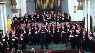 Rolling in the Deep Farnham Rock Choir @ United Reformed Church