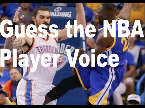 NBA JERSEY NUMBER TRIVIA QUIZ | Guess These NBA Players