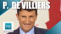 Philippe de Villiers dans 'L'Heure De Vérité' | 23/10/1994  | Archive INA