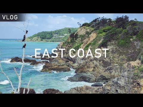 Australia's Magnificent East Cost | Brisbane, Noosa, and Byron Bay