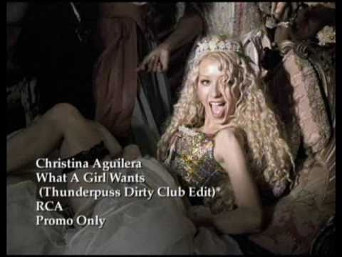 Christina Aguilera- So Emotional