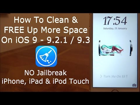 how to free up space on iphone 5 how to clean amp free up more space on ios 9 10 11 11 8042