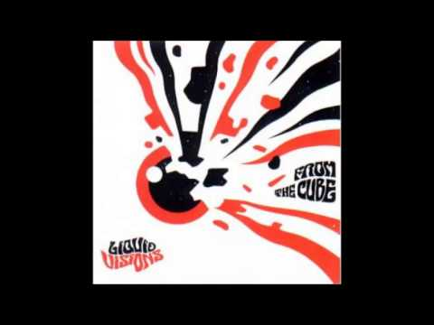Liquid Visions - From the Cube - 2004 - ( Full Album )