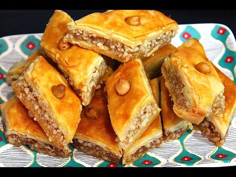 recette-facile-de-baklavas-traditionnelles-etape/etape