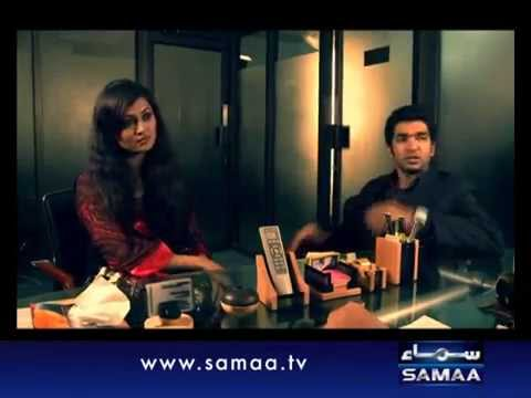 Interrogation August, 13, 2011 SAMAA TV 2/4