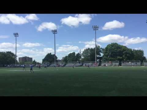 SC Toronto 2000 Boys Yellow vs Grammar School of Leeds (2/2)