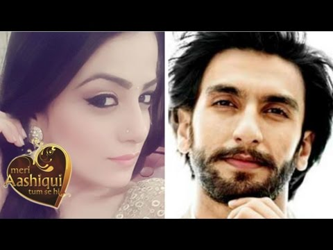 Radhika Madan To STAR Opposite Ranveer Singh In A Movie?   MUST WATCH