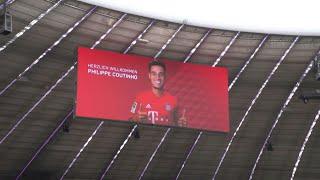Coutinho al Bayern de Múnich, nuevo episodio en el culebrón Neymar | AFP