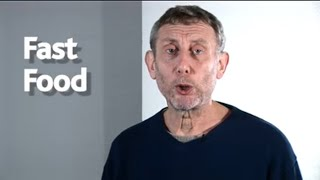 Fast Food - Kids' Poems and Stories With Michael Rosen