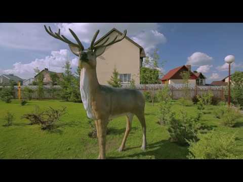 Жилой район «Лесная поляна» г.Кемерово