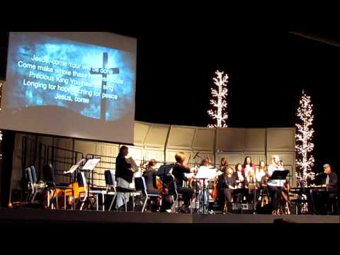 Advent Song   Jesus Come   9FORTY Worship