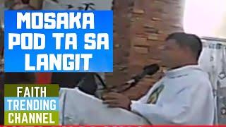 Sunday Holy Mass Cebuano May 16 2021 Solemnidad Sa Pagsaka Sa Ginoo Sa Langit B Youtube