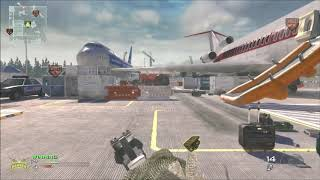 MW2 TrickShoting Funny Moments (Ft.Xbox Can
