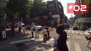 Enquete Exclusive La Corée du Sud au jour le jour ( Seoul )