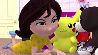 ABC Song for Kindergarten | Nursery Rhymes for Children | Videos for Kids