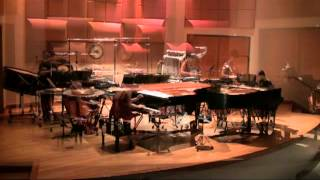 George Crumb Music for a Summer Evening: 1. Nocturnal Sounds (The Awakening)