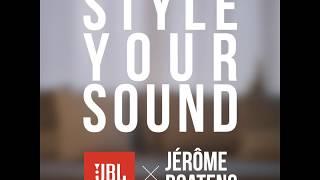 JBL x JB17 Teaser II