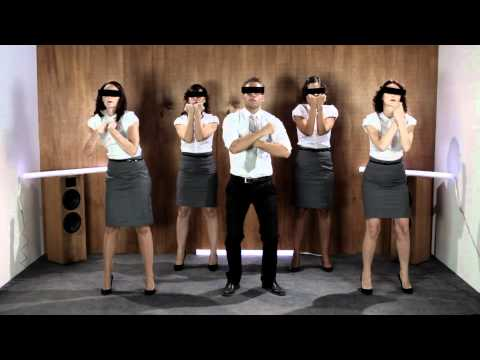 IMMANUEL CASTO - Crash (feat. Romina Falconi)