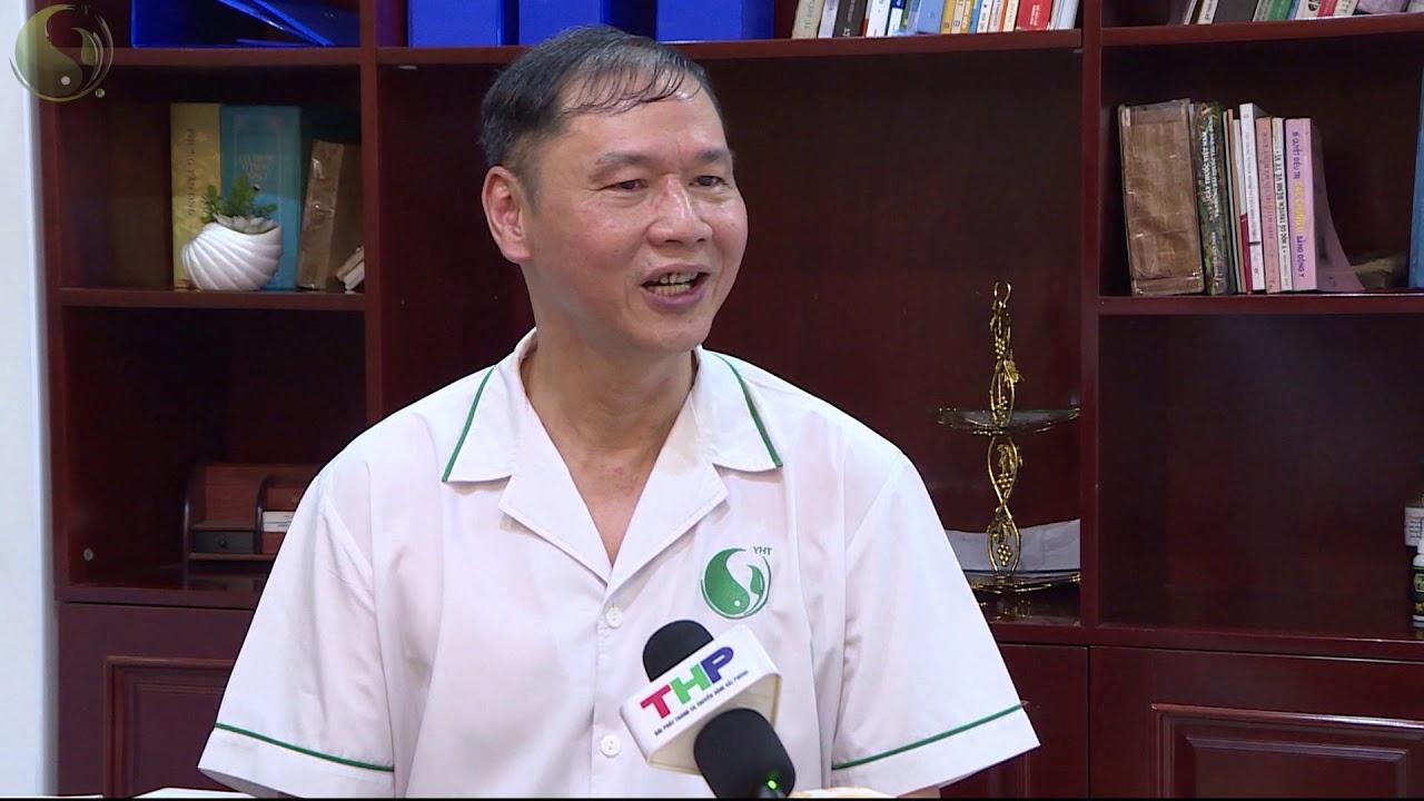 Lương y Nguyễn Hữu Toàn và công tác nhân đạo từ thiện
