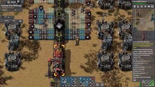 Factorio MEGABASE 0.16 Odcinek #37  - Iron i Copper Ukończony