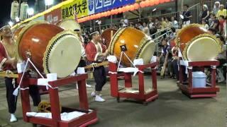 20110812221812 @南内町演舞場.