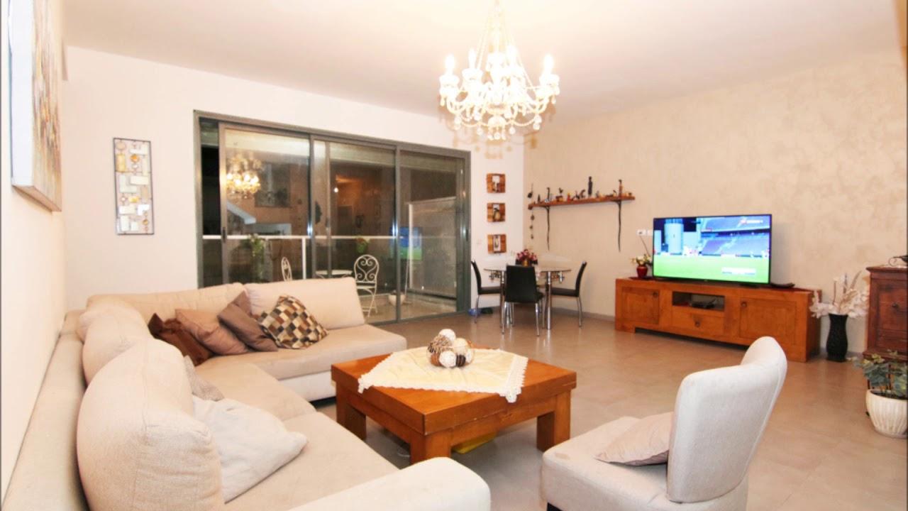 מעולה פנטהאוז דופלקס גג למכירה במרום נווה רמת גן דירות יוקרה ברמת גן OB-96