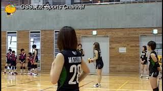 GSSバレー教室 (軽井沢Jr女子 vs GSS) &ホームゲームPV