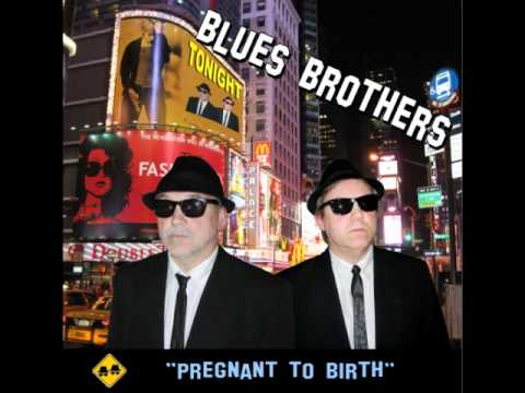 The Blues Brothers - Dedicated follower of fashion