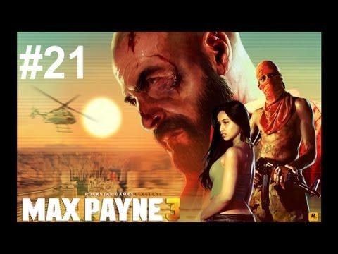 Max Payne 3 Skip Cutscenesl Weissberv The Samurai