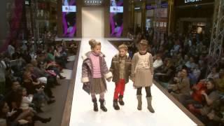Франшиза детской одежды Orby: Коллекция Fall 2013/14